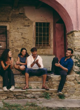 Chet Nuneta aux Rencontres Musicales de Vézelay 2020