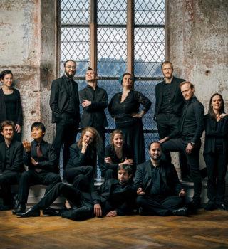 Photo de l'Ensemble Agamemnon