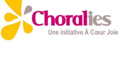 logo d'association A Coeur joie