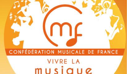 logo de CMF