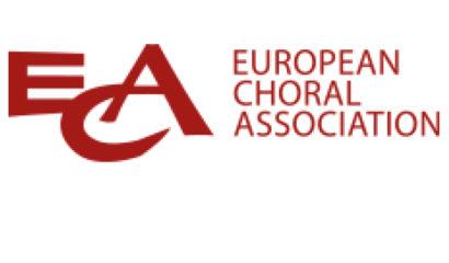 logo de European Choral Association