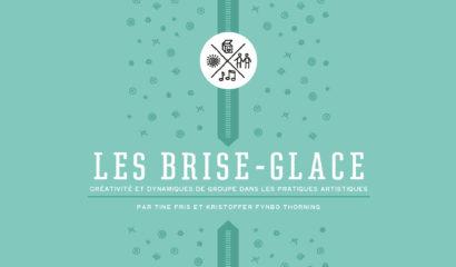Couverture du manuel pratique Les Brise-glace édité par le Cepravoi
