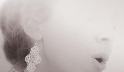 Photo d'une chanteuse des Métaboles © Elsa Laurent